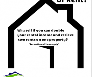 Is It Best Time To Sell Or Rent?