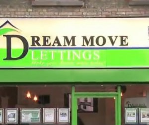 Dream move lettings on \\\'londra mahallesi\\\'